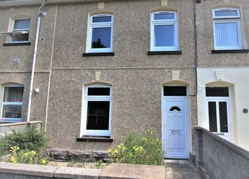 3 bed terraced house for sale in Station Terrace, Treherbert, Treorchy CF42