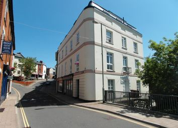 Thumbnail 2 bed flat for sale in Angel Hill, Tiverton