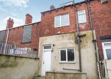 Thumbnail 2 bed maisonette for sale in Station Lane, Featherstone, Pontefract
