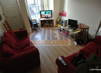 Thumbnail 6 bed property to rent in Queens Road, Leeds, West Yorkshire