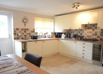 Thumbnail 3 bedroom link-detached house to rent in Madox Brown End, College Town, Sandhurst
