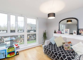 Thumbnail 3 bed maisonette for sale in Coopers Lane, St Pancras