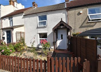 2 bed terraced house for sale in Tower Road, Kingswood, Bristol BS15