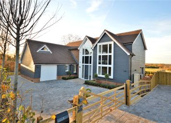 Thumbnail 4 bed detached house for sale in Mulberry House, Shabbington, Buckinghamshire