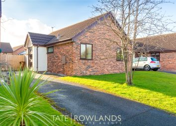 Thumbnail 2 bed detached bungalow for sale in Millcroft, Oakenholt, Flint, Flintshire