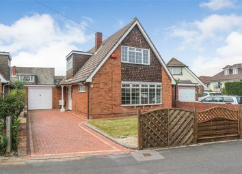 Thumbnail 3 bed detached house for sale in Sea Grove Avenue, Hayling Island, Hampshire