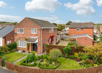 4 bed detached house for sale in Campion Grove, Killinghall, Harrogate HG3