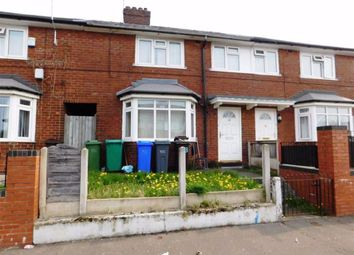 3 bed property for sale in Clayton Street, Clayton, Manchester M11