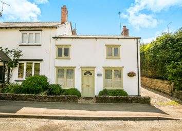 Thumbnail 3 bed cottage for sale in Chester Road, Kelsall, Tarporley
