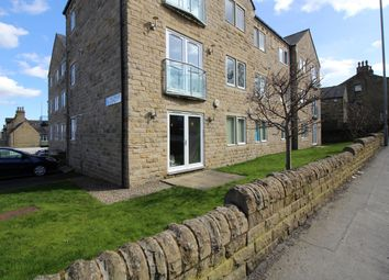 Thumbnail 2 bed flat for sale in Chapel Court, Idle, Bradford