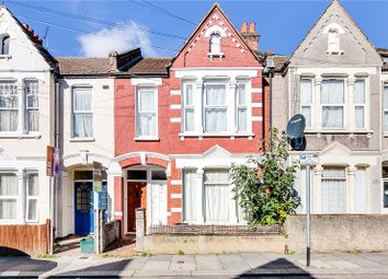 Thumbnail 3 bed flat to rent in Tynemouth Road, Mitcham