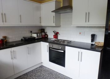 Thumbnail Property to rent in Terrace Walk, Rainbow Hill, Worcester