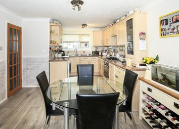 Thumbnail 3 bed end terrace house for sale in Essendyke, Bretton, Peterborough