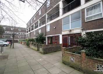 Thumbnail 3 bedroom maisonette to rent in Vernon Road, Bow, London
