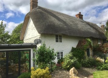 Thumbnail 4 bed cottage for sale in Church View, Longcot, Faringdon