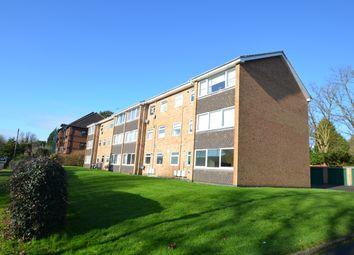 Thumbnail 2 bed flat to rent in Evington Court, 180 Evington Lane, Evington, Leicester