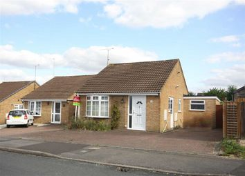 Thumbnail 3 bedroom detached bungalow for sale in Ravenglass Road, Swindon, Wiltshire