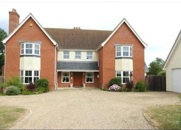 Thumbnail 5 bed property for sale in St. Peter's Court, Bradwell-On-Sea, Southminster