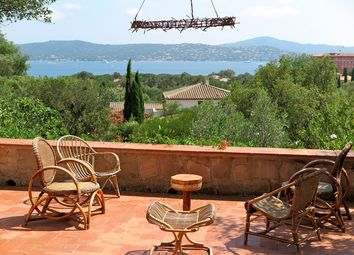 Thumbnail 4 bed property for sale in Beauvallon Grimaud, Var, France
