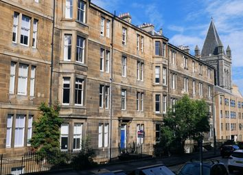 Thumbnail 1 bed flat to rent in Leslie Place, Edinburgh