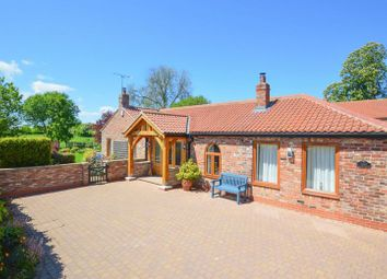 Thumbnail 4 bed detached house for sale in Pockthorpe, Kilham, Driffield