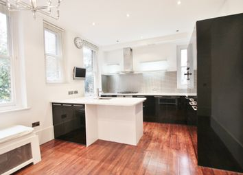 Thumbnail 2 bed flat to rent in Digby Mansions, Rutland Grove, London