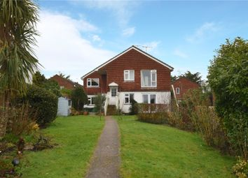 Thumbnail 3 bed flat for sale in Ruanje, West Street, Sompting, West Sussex