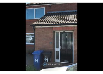 Thumbnail 2 bed flat to rent in Birchall Green, Woodley, Stockport