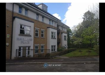 Thumbnail 2 bed flat to rent in Linkfield Lane, Redhill