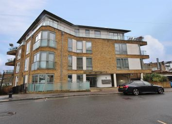Thumbnail 2 bed flat to rent in Wemyss Road, London