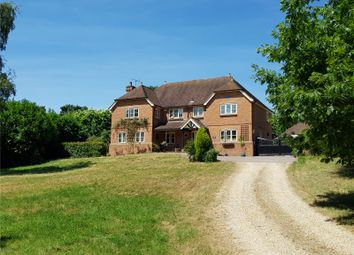 5 bed detached house for sale in Oakhanger, Hampshire GU35