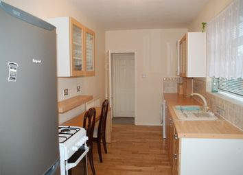 Thumbnail 2 bed flat to rent in Ashfield Road, Gosforth, Tyne & Wear