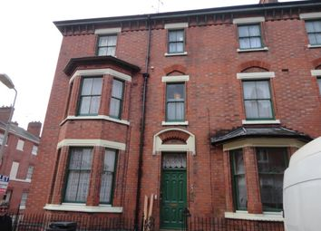 Thumbnail Studio to rent in Turner Street, Leicester, Leicestershire