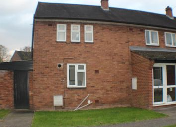 Thumbnail 3 bed semi-detached house to rent in Vincent Close, Albrighton, Wolverhampton