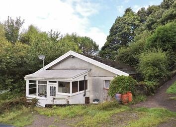 Thumbnail 3 bed detached bungalow for sale in Cnap Llwyd Road, Morriston, Swansea
