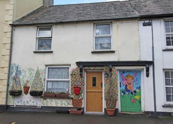 Thumbnail 3 bed terraced house for sale in Bodmin Street, Holsworthy, Devon