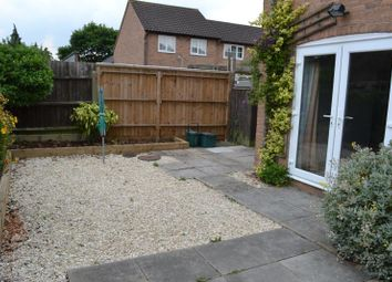 Thumbnail 1 bed semi-detached house to rent in Schoolmead, Cheltenham