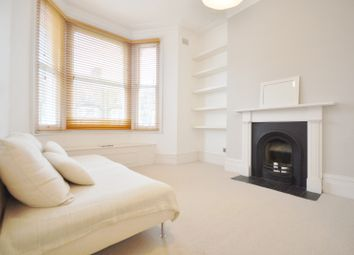 Thumbnail 1 bedroom flat for sale in Ashmore Road, Queens Park, London