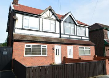 Thumbnail 1 bed flat for sale in Roseway, South Shore, Blackpool