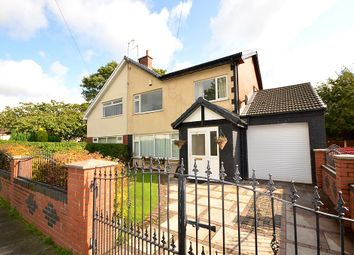 Thumbnail 4 bed semi-detached house for sale in France Street, Westhoughton