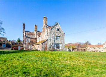 Thumbnail 5 bed property for sale in Wool, Wareham, Dorset