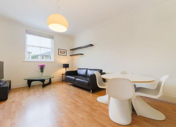 Thumbnail 2 bedroom flat to rent in St. Augustine's Road, Camden, London