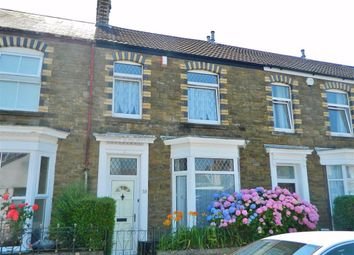 3 bed terraced house for sale in Trafalgar Place, Brynmill, Swansea SA2