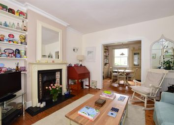 Thumbnail 2 bed semi-detached house for sale in Poplar Road, Leatherhead, Surrey