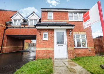 Thumbnail 3 bed link-detached house for sale in Vista Way, Newton-Le-Willows, St Helens, Merseyside