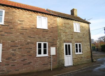 Thumbnail 2 bed end terrace house to rent in Stocks Hill, Hilgay, Downham Market