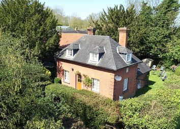 Thumbnail 2 bed cottage for sale in St Leonards Lane, Nazeing