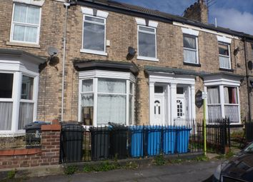 Thumbnail 3 bed duplex to rent in 19 Harley Street, Hull