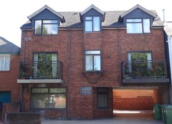 4 bed flat to rent in Haven Road, St. Thomas, Exeter EX2