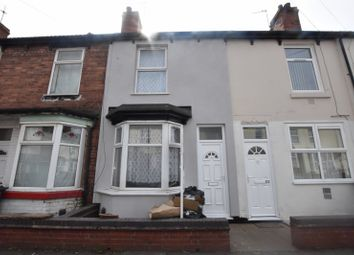 2 bed property for sale in Byrne Road, Wolverhampton WV2